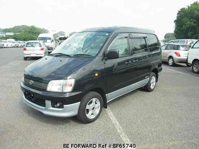 Used 1998 TOYOTA LITEACE NOAH BF65740 for Sale