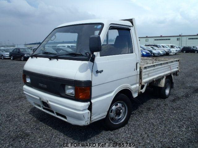 Used 1994 MAZDA BONGO TRUCK BF65789 for Sale