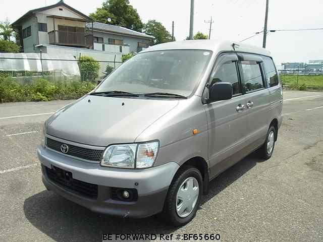 Used 1997 TOYOTA LITEACE NOAH BF65660 for Sale