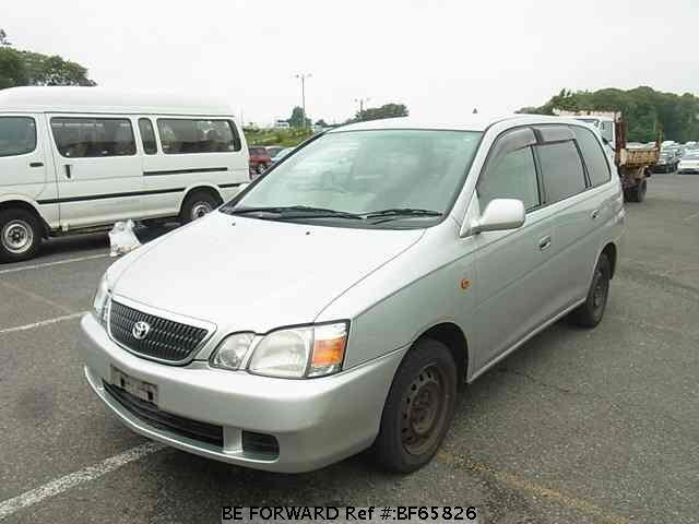 Used 2002 TOYOTA GAIA BF65826 for Sale