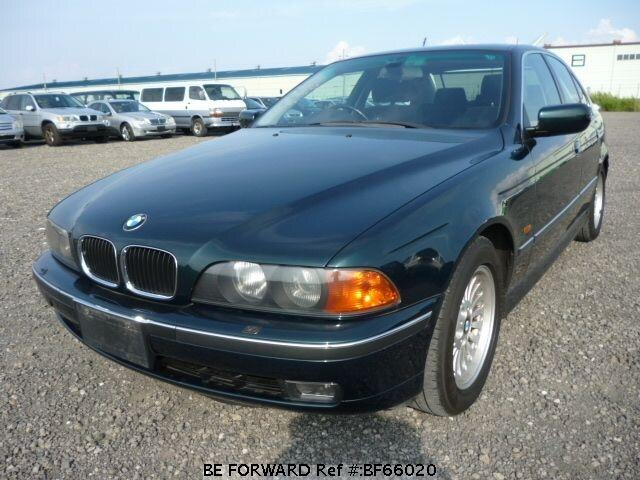 Used 1998 BMW 5 SERIES BF66020 for Sale
