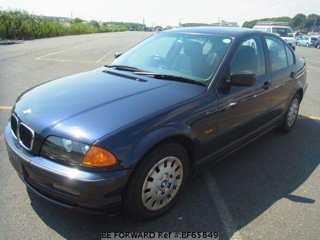 Used 1999 BMW 3 SERIES BF65849 for Sale