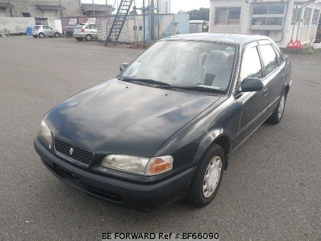 Used 1995 TOYOTA SPRINTER SEDAN BF66090 for Sale
