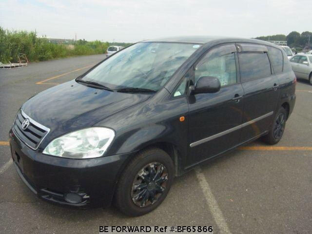 Used 2001 TOYOTA IPSUM BF65866 for Sale