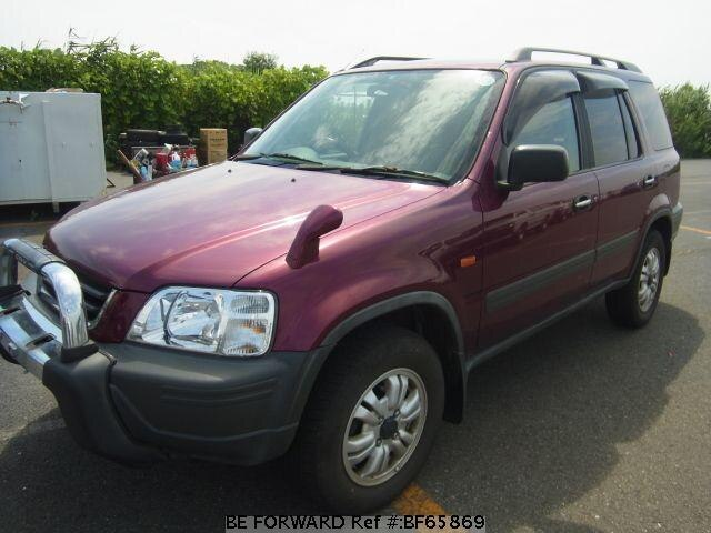 Used 1995 HONDA CR-V BF65869 for Sale