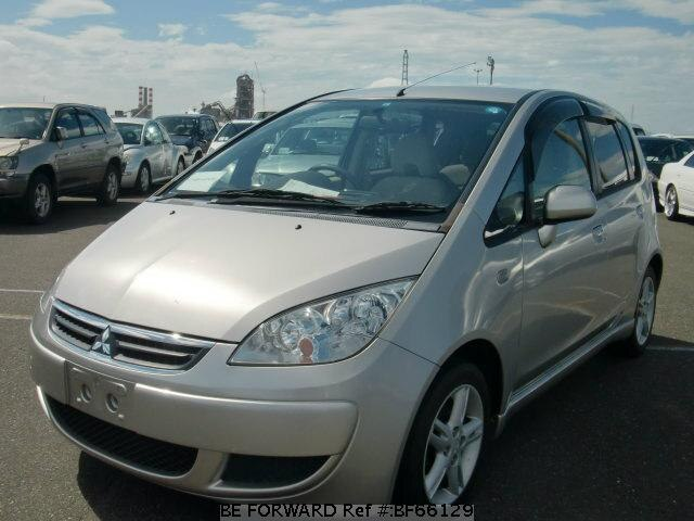 Used 2005 MITSUBISHI COLT BF66129 for Sale