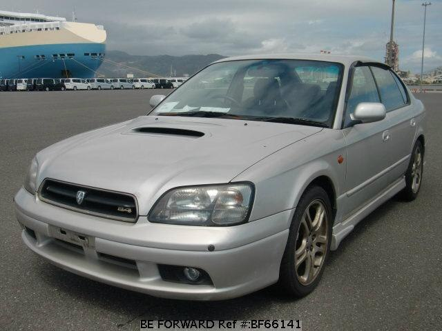 Used 1999 SUBARU LEGACY B4 BF66141 for Sale