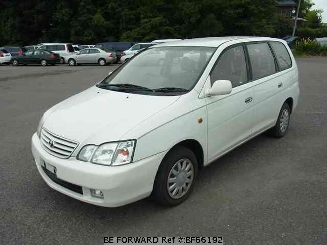 Used 1999 TOYOTA GAIA BF66192 for Sale