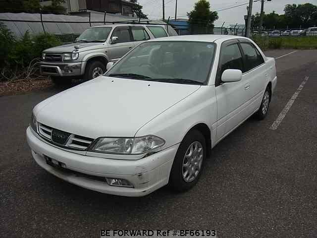 Used 1999 TOYOTA CARINA BF66193 for Sale