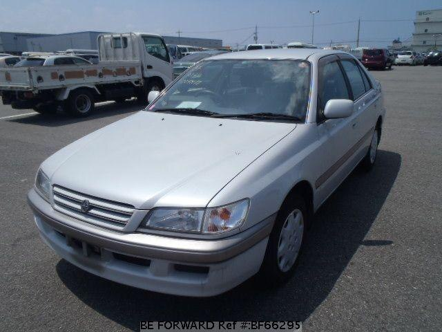 Used 1996 TOYOTA CORONA PREMIO BF66295 for Sale