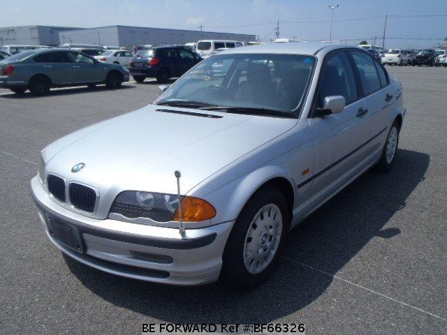 Used 1998 BMW 3 SERIES BF66326 for Sale