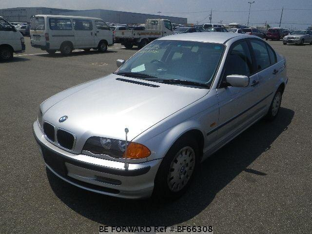 Used 2001 BMW 3 SERIES BF66308 for Sale