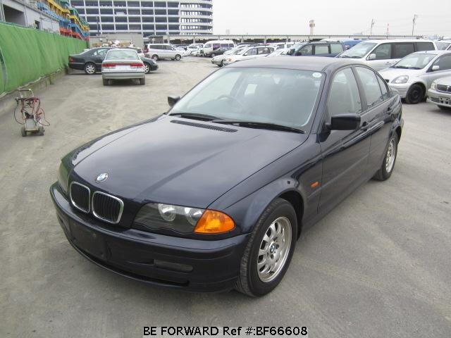Used 1999 BMW 3 SERIES BF66608 for Sale
