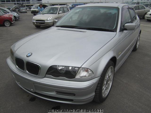Used 1999 BMW 3 SERIES BF66611 for Sale