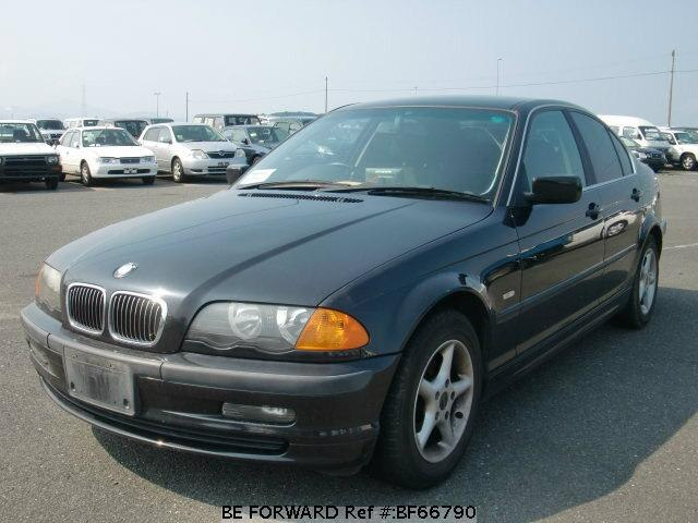 Used 1999 BMW 3 SERIES BF66790 for Sale