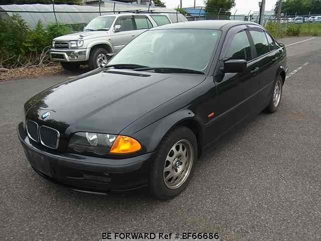 Used 1999 BMW 3 SERIES BF66686 for Sale