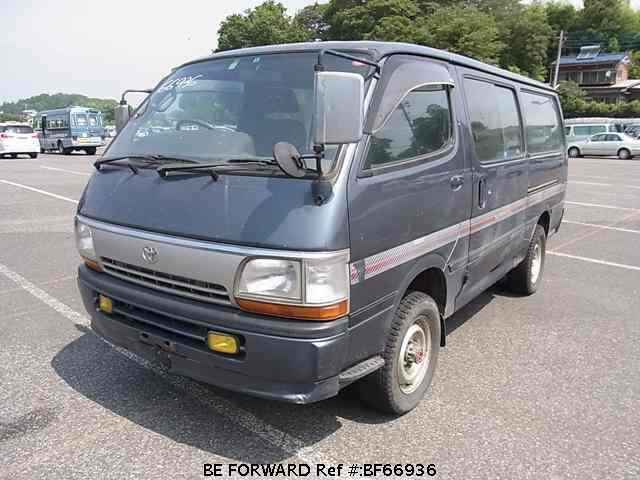 Used 1994 TOYOTA HIACE VAN BF66936 for Sale