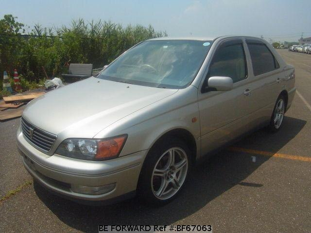 Used 1999 TOYOTA VISTA SEDAN BF67063 for Sale