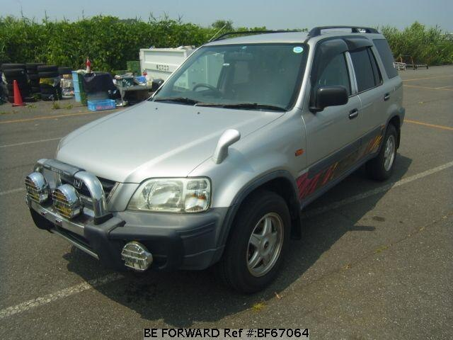 Used 1995 HONDA CR-V BF67064 for Sale