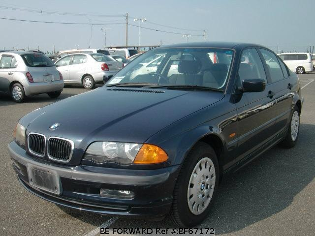 Used 1999 BMW 3 SERIES BF67172 for Sale