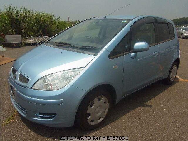 Used 2003 MITSUBISHI COLT BF67031 for Sale