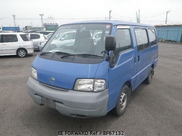 Used 1999 NISSAN VANETTE VAN BF67132 for Sale