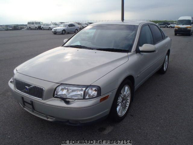 Used 2000 VOLVO S80 BF67154 for Sale