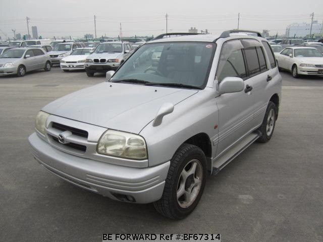 Used 1998 MAZDA LEVANTE BF67314 for Sale