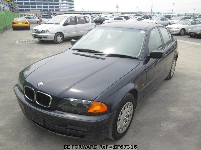 Used 1999 BMW 3 SERIES BF67316 for Sale