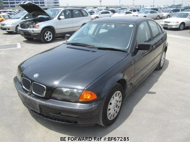 Used 2000 BMW 3 SERIES BF67285 for Sale