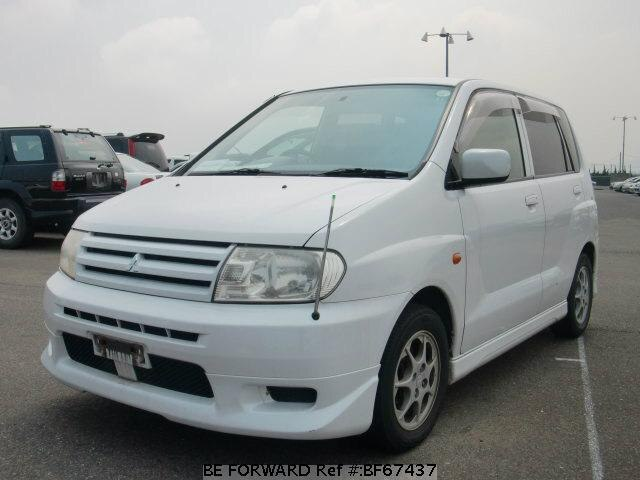 Used 2002 MITSUBISHI DINGO BF67437 for Sale
