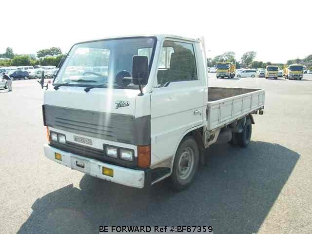 Used 1989 MAZDA TITAN BF67359 for Sale