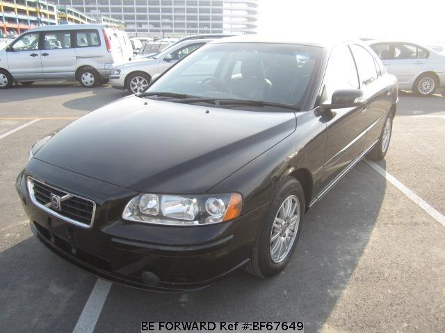 Used 2007 VOLVO S60 BF67649 for Sale