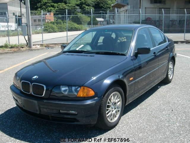 Used 1999 BMW 3 SERIES BF67896 for Sale