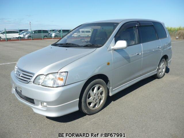 Used 2000 TOYOTA GAIA BF67991 for Sale