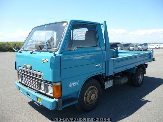 Used 1983 MAZDA TITAN BF68004 for Sale