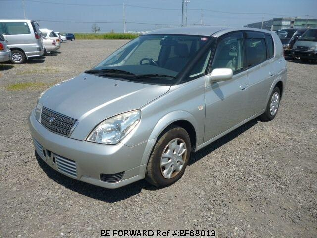 Used 2004 TOYOTA OPA BF68013 for Sale
