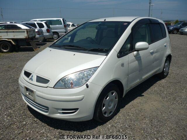 Used 2004 MITSUBISHI COLT BF68015 for Sale