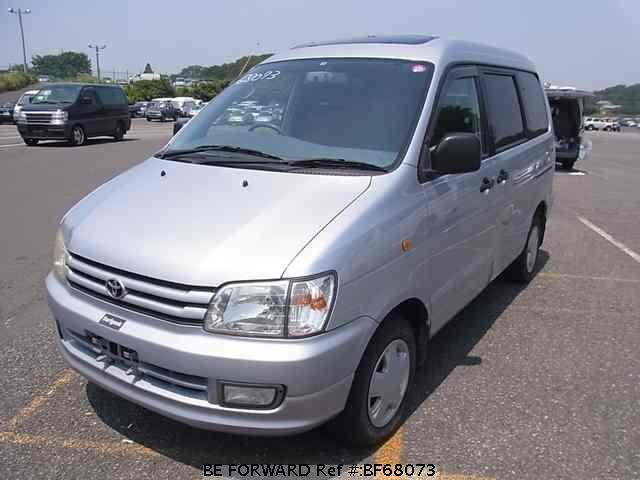 Used 1998 TOYOTA TOWNACE NOAH BF68073 for Sale
