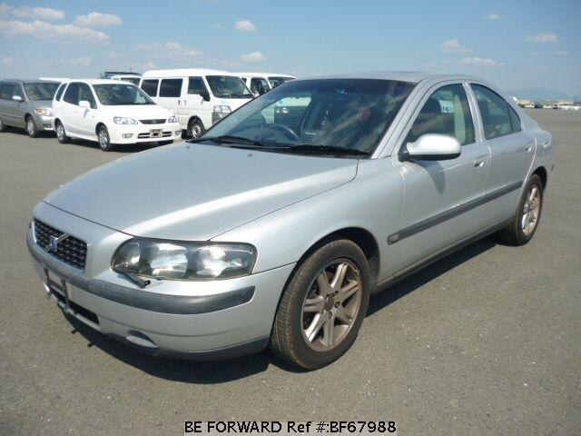 Used 2001 VOLVO S60 BF67988 for Sale