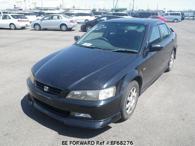 Used 2000 HONDA ACCORD BF68276 for Sale