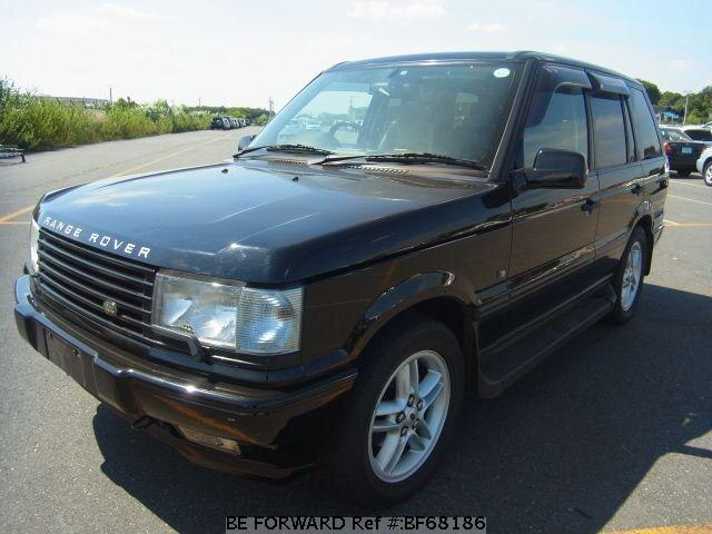 Used 1997 LAND ROVER RANGE ROVER BF68186 for Sale