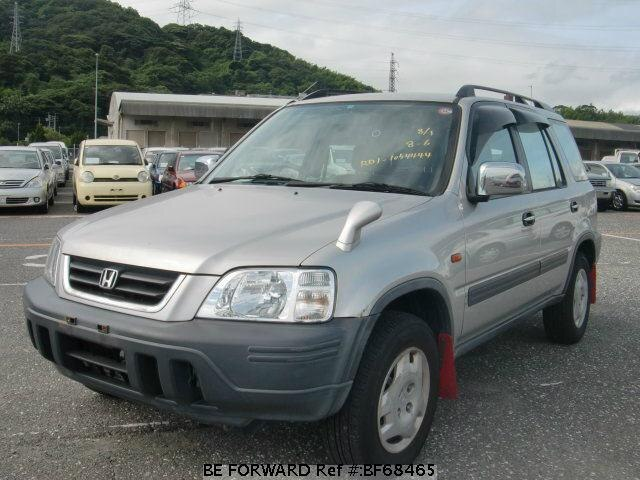 Used 1996 HONDA CR-V BF68465 for Sale