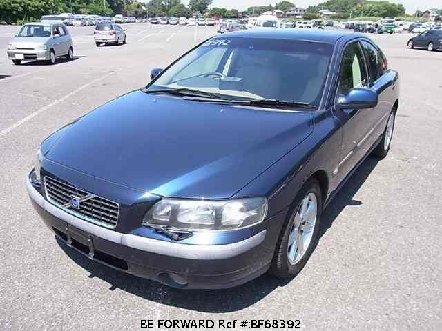 Used 2001 VOLVO S60 BF68392 for Sale