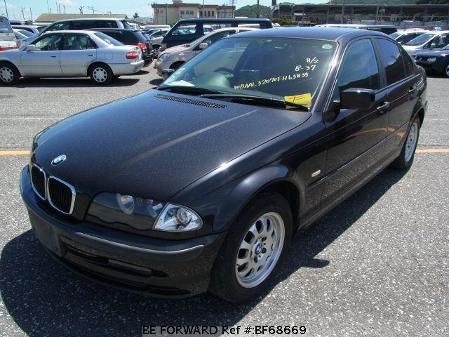 Used 1999 BMW 3 SERIES BF68669 for Sale