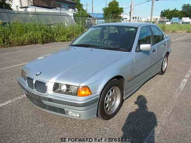 Used 1997 BMW 3 SERIES BF68683 for Sale