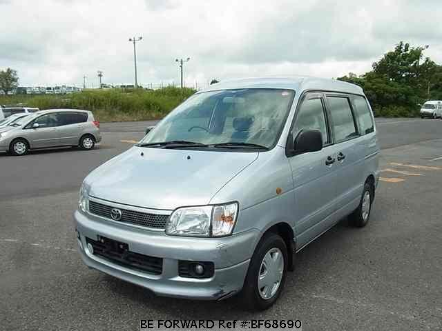 Used 1997 TOYOTA LITEACE NOAH BF68690 for Sale
