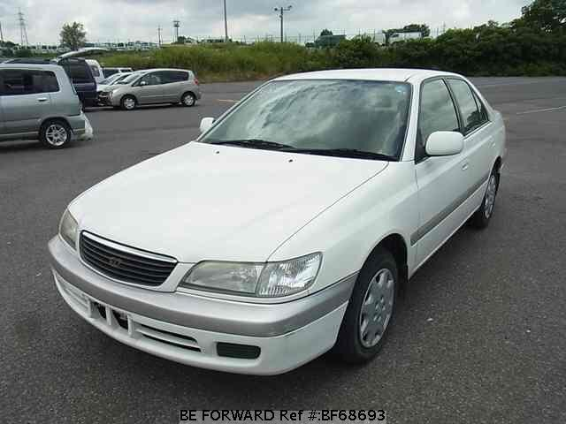 Used 1999 TOYOTA CORONA PREMIO BF68693 for Sale
