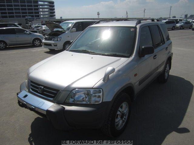 Used 1996 HONDA CR-V BF68968 for Sale