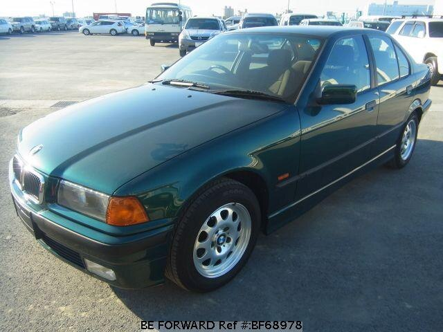 Used 1997 BMW 3 SERIES BF68978 for Sale